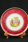 4 Rive Gauche Plates