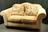 Oversized Sofa & Loveseat