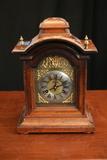 English Mantle Clock