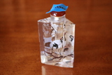 Asian Perfume Bottle