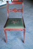 Duncan Phyfe Style Chair