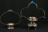 2 Wedding Basket Frames