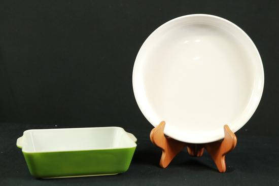 Pyrex Casserole Dish & Corning Dish