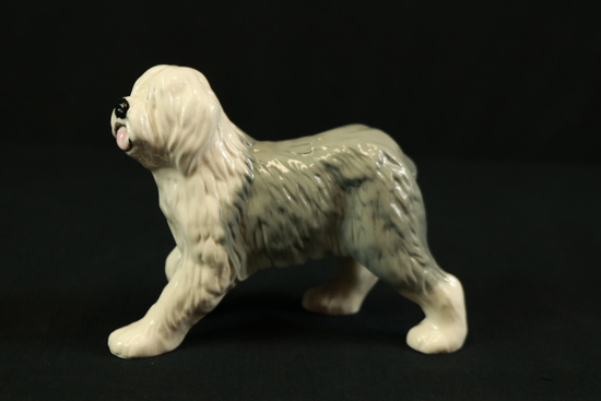 Royal Doulton Dog Figurine