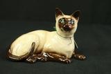 Royal Doulton Cat