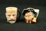 Royal Doulton Mug & L & S Mug