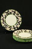 6 Royal Doulton Plates