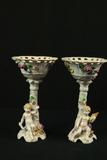 VonSchierholt German Vases