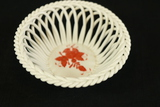 Herend Lace Bowl