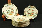 13 Wedgwood Plates