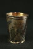 Gorham Sterling Silver Goblet
