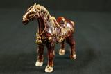 Ironstone Horse