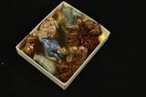 Box of Wade English Animals