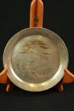 24kt Gold on Soild Sterling Silver Plate