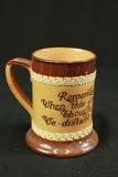 Doulton Lambeth Mug