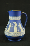 Early Wedgwood Pitcher