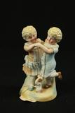 German Bisque Figurine