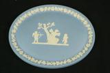 Wedgwood Oval Tray