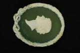 German Jefferson Plate