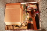 Box with Stereoscope & Cards