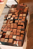 3 Boxes of Piano Rolls