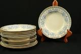 11 Pieces of Ridgeways Porcelain China