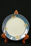 Noritake Handled Plate
