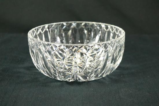 Waterford Crystal Bowl