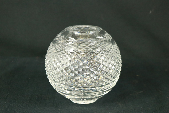 Waterford Crystal Vase