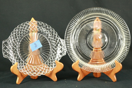 2 Crystal Plates