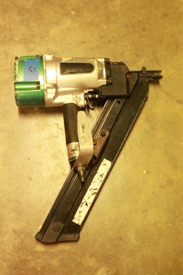 Interchange 34 Nail Gun