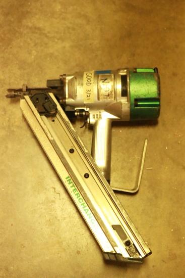 Interchange Nail Gun