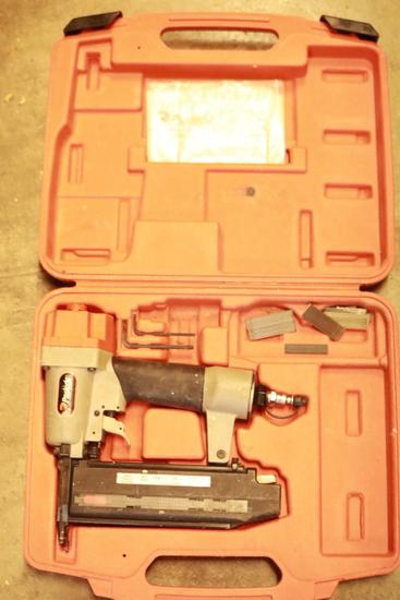 Paslode Nail Gun 186A MDT200 Finish Nailer