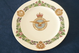 Spode Royal Air Force Plate