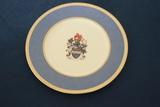 Wedgwood Ulander Plate
