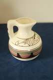 Native American Style Pitcher