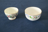 Aynsley Cup & Tuscan China Cup