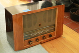 Fenman II English Vintage Radio