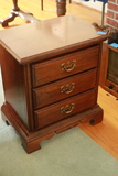 Cherry Night Stand Made By American Drew