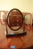 Shaving Stand With Mirror