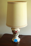 Colonial Style Lamp
