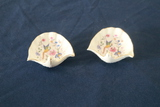 2 Hammersley Oyster Plates