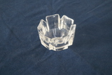 Signed Crystal Bowl