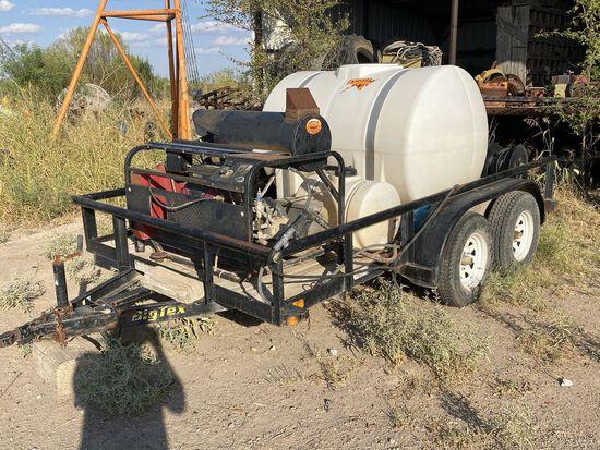 2012 Big Tex 70SP-12A