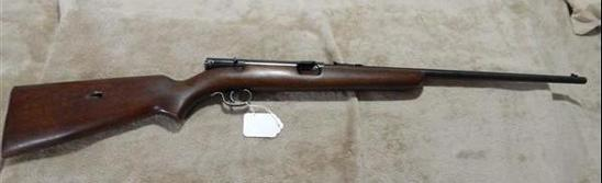 WINCHESTER MODEL 74, 22 CAL