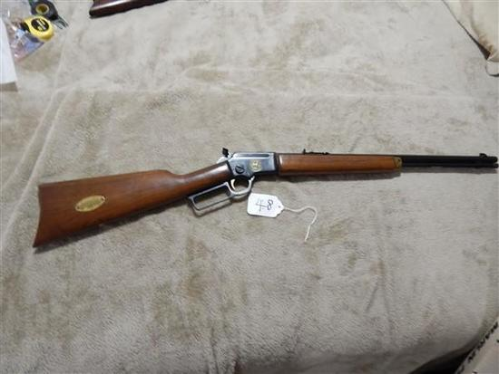 MARLIN CENTURY 39A, 100TH YEAR, 22 CAL, IN BOX
