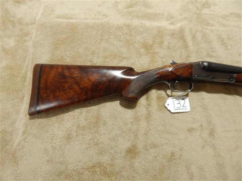 Tremendous Firearm Auction 300 Gun Collection