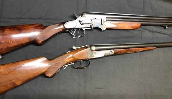 Fantastic Firearms 300+ Shotguns Rifles Handguns