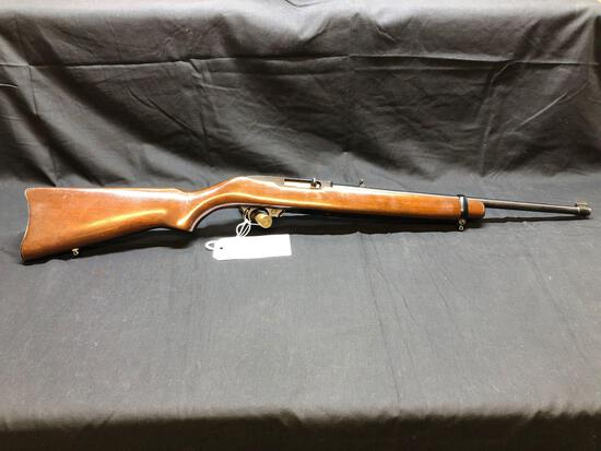 RUGER 10-22, 22 CAL, SN-116-12364