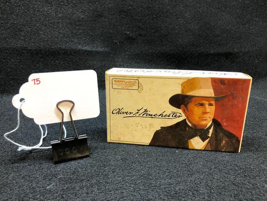 Curless Auction Online Only Ammo & Relic Auction